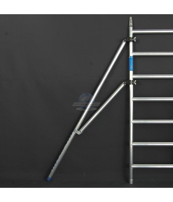 Stabilisator 200 cm.