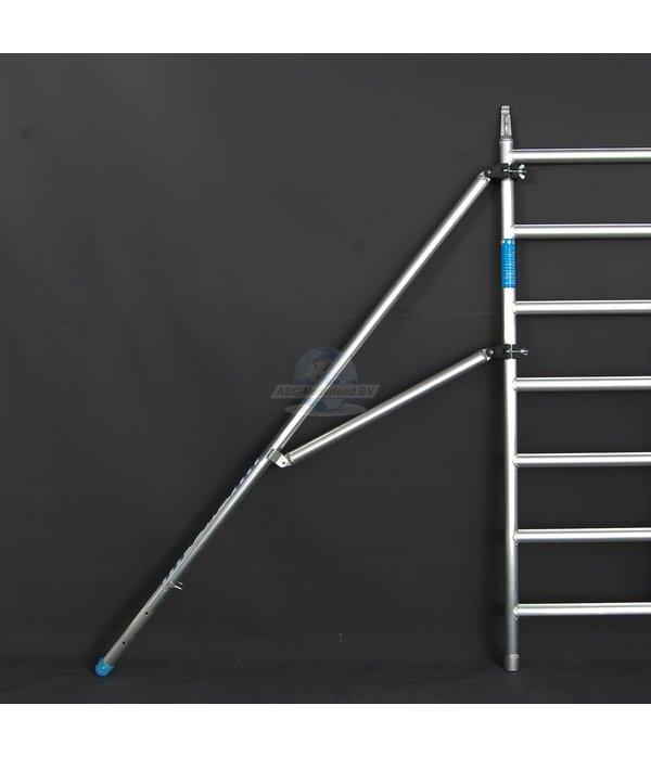Telestabilisator 200 cm.