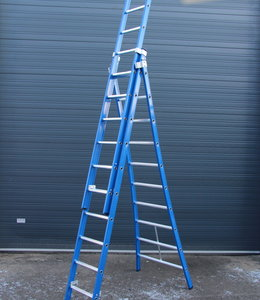 Premium ladder 3 x 8 sporten