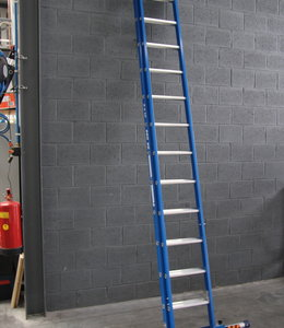 XD ladder 2 x 10 sporten