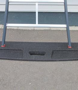 Laddermat rubber 125 (126cm)