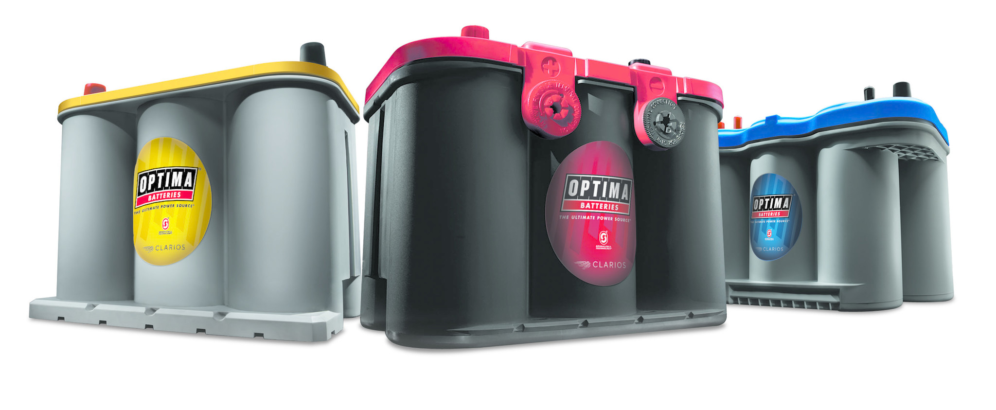 Optima: The Ultimate Power Source