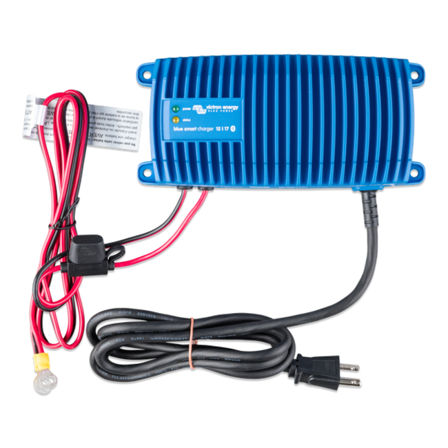 Victron Blue Smart IP67 Acculader 24/8 (1) CEE 7/7