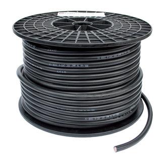 Accukabel 16 mm² - Zwart