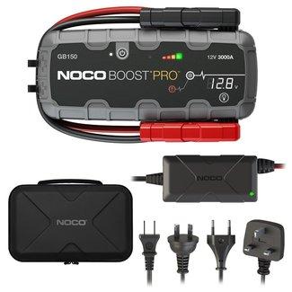 Noco Genius GB150 Boost Pro Lithium Jumpstarter 12V 3000A