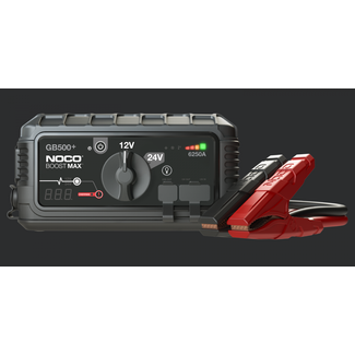 Noco Genius GB500 Boost Pro Lithium Jumpstarter 6250A