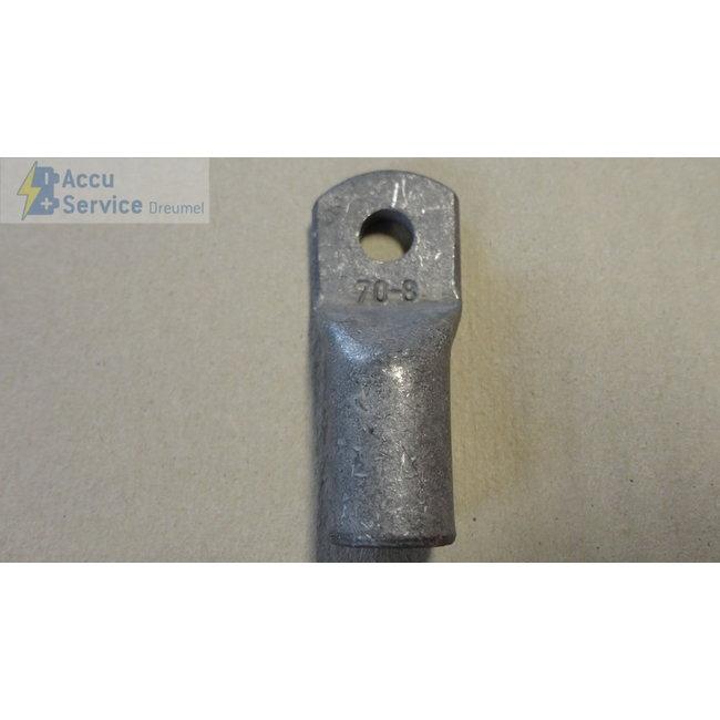 Intercable Kabelschoen 70 mm² met M8 oog