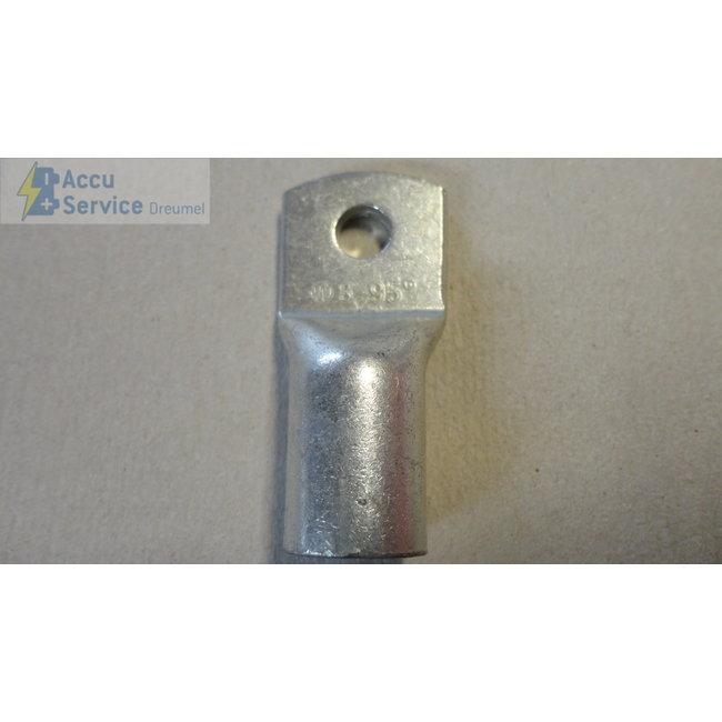 Intercable Kabelschoen 95 mm² met M8 oog