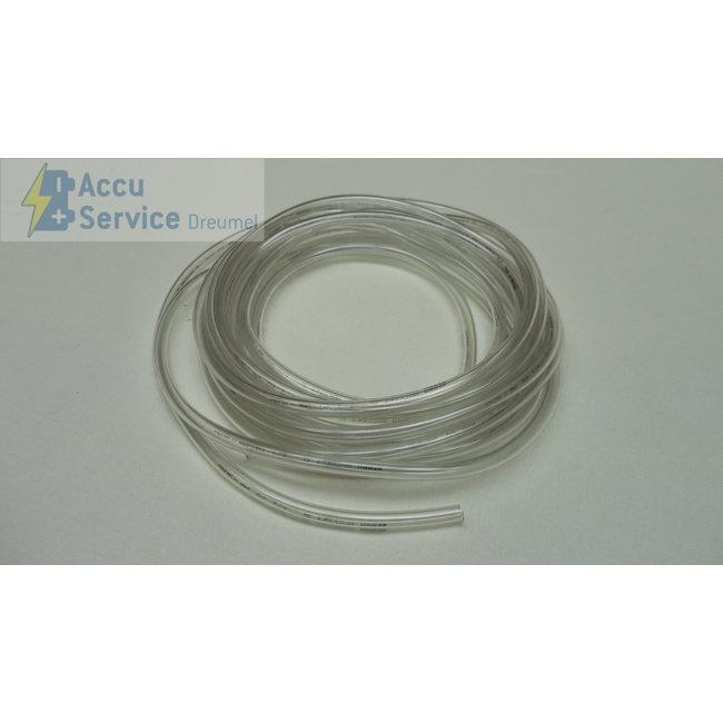BFS PVC Slang 6 x 1,5 mm