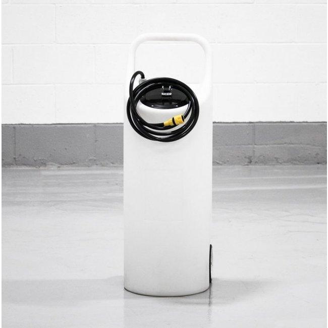 Philadelphia Scientific HydroFill Pro Batterij Vulwagen 60 liter