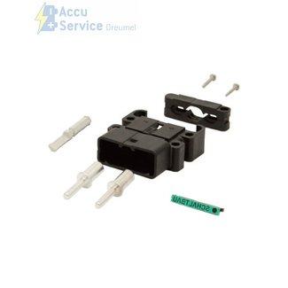 Schaltbau LV80/120-N-P25-0-0-L0-H0 80A Stekker 25 mm² Male