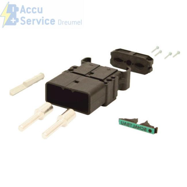 Schaltbau Schaltbau LV320/400-N-S50-0-0-L0-H0  320A Stekker 50 mm² Female