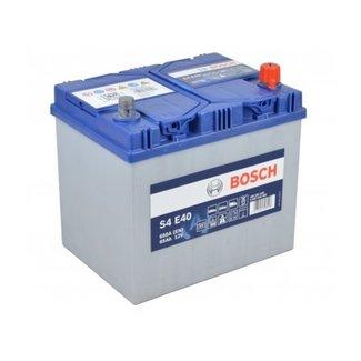 Bosch S4 E40 12V 65Ah EFB Start-Stop Accu
