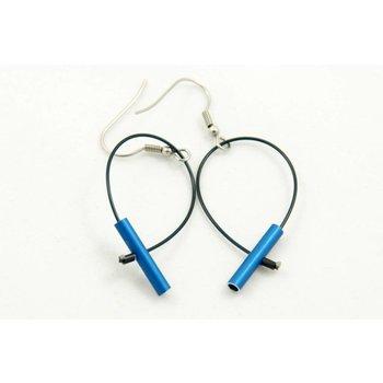 Mooi sieraden Trendy oorbellen
