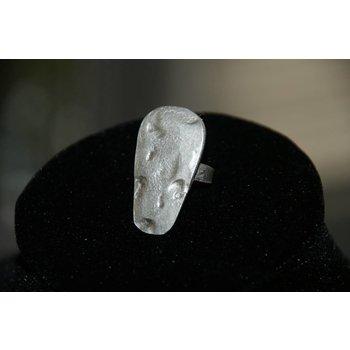 Moderne ring