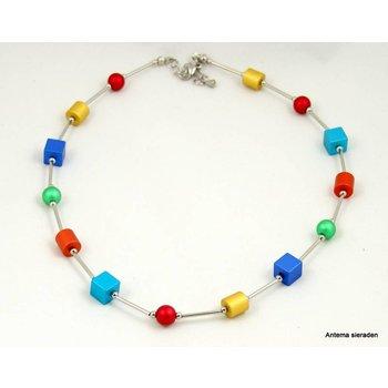 Mooi sieraden Trendy ketting van MOOI sieraden