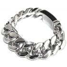 Bukovsky Exclusieve edelstalen armband