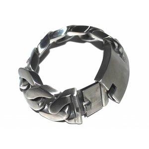 Bukovsky Mooie edelstalen armband