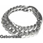 Bukovsky Design edelstalen armband
