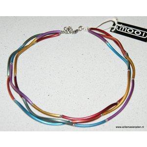 Mooi sieraden Design collier