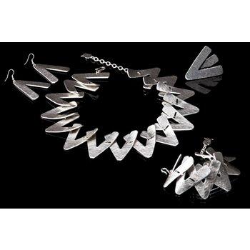 Osmanli Taki Design collier