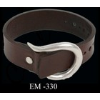Osmanli Taki Aparte leren armband