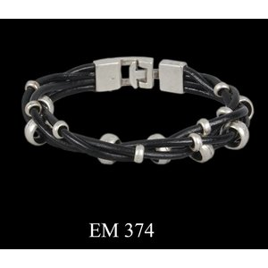 Osmanli Taki Speciale leren armband