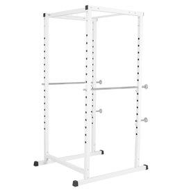 Gorilla Sports Power Cage -Hoogwaardig staal - belastbaar tot 250 kg