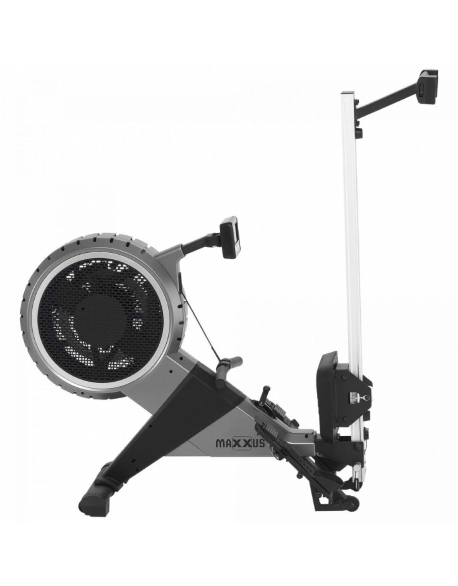Maxxus MAXXUS Roeimachine 7.4 met trainingscomputer