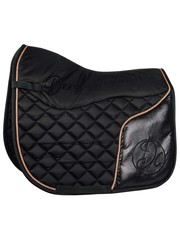 Harry's Horse Saddle Pad Denici Cavalli Rosegold