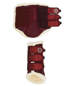 Harcour Cosmo Tendon Boots Rider