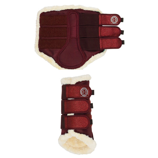 Harcour Harcour Cosmo Tendon Boots Rider
