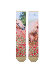 Stapp Horse Socks StappHorse printed