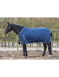 Harry's Horse Outdoor deken Thor 100gr Black Iris