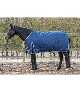 Harry's Horse Outdoor blanket Thor 100gr Black Iris