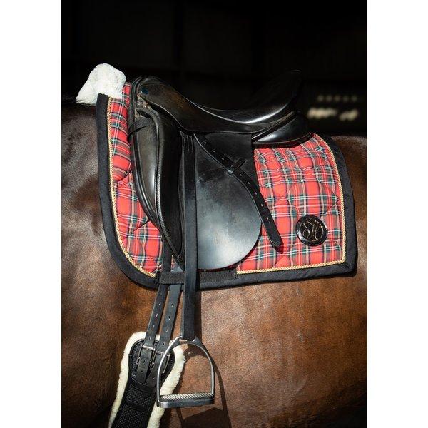 Harry's Horse Zadeldek Check