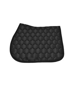 Harcour Green Saddle pad without logo