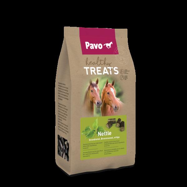 Pavo Healthy Treats Brandnetel