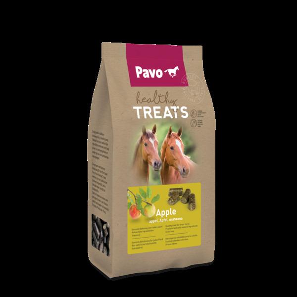 Pavo Healthy Treats Apple