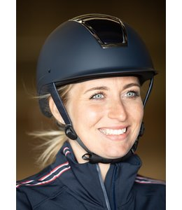 Harry's Horse Safety cap, Regal Glossy