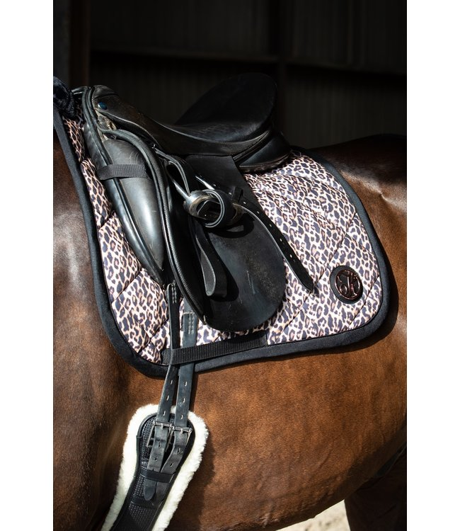 Harry's Horse Saddle Pad Cats