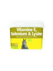 NAF Vitamine E en Selenium Plus 1kg