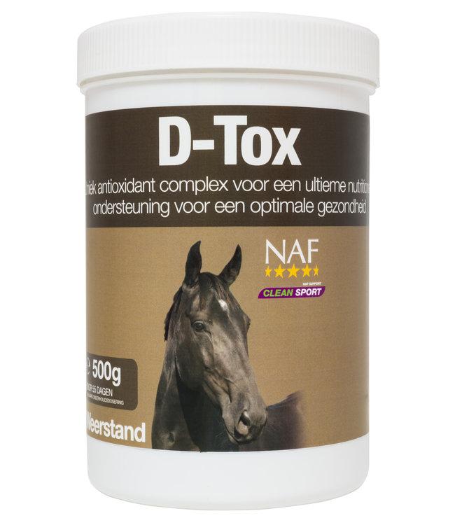 NAF D-Tox 500g