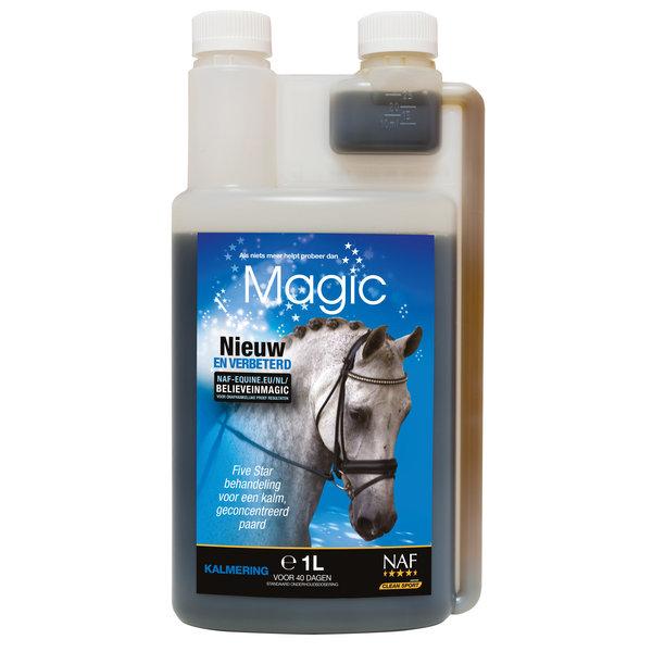 NAF Magic Vloeibaar 1L