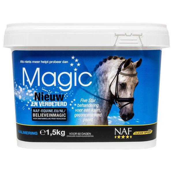 NAF Magic Poeder 1.5kg