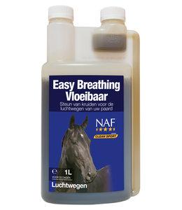 NAF Easy Breathing Vloeibaar 1L
