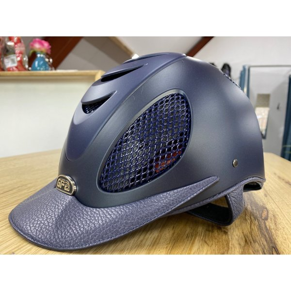 GPA Speed Air Leather