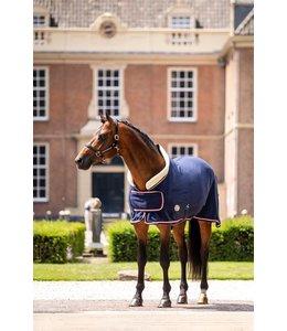HB Ruitersport Dutch Crown deken