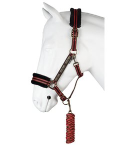 Horka Halter set Ride More Winter