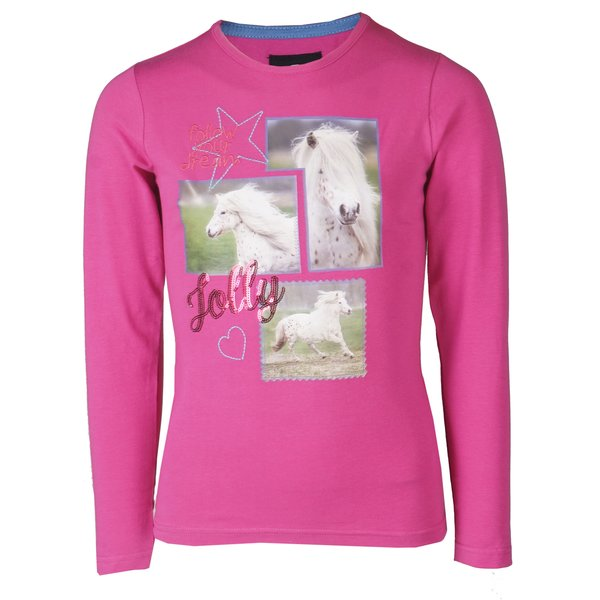 Horka Shirt Pony